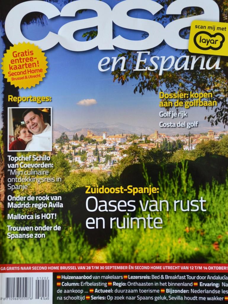 Cover C&E